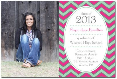 Cheap Graduation announcements and graduation party invitations by Photo Card Cafe'.  Only $0.89