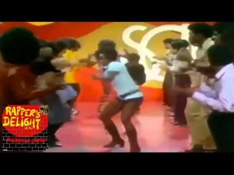 The Sugar Hill Gang - Rapper's Delight (Original Extended Full Version) (1979 HQ) - YouTube