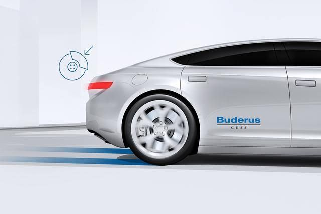 #green #technology #bosch #buderus #idisc Bosch subsidiarys iDisc helps alleviate particulate-emission problem in cities What's new on Lulop.com http://ift.tt/2BcmQft