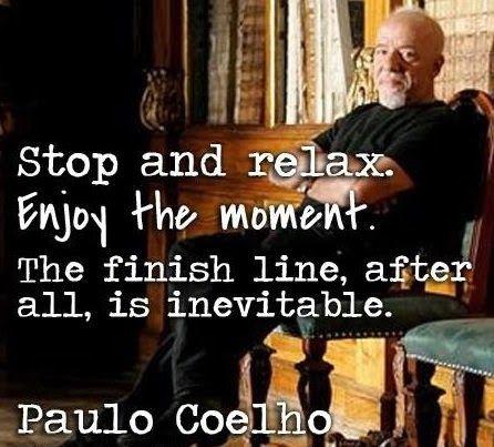 Paulo Coelho Quote