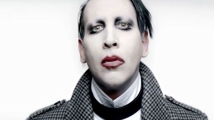 See Marilyn Manson's Unsettling, Phallic 'Deep Six' Video | Rolling Stone