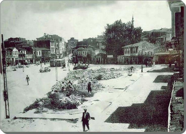 Kadıköy _ 1953