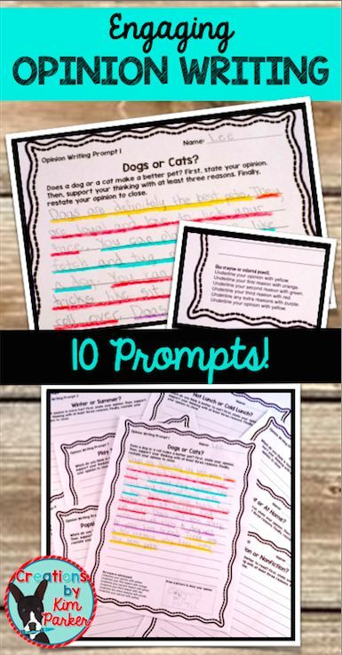 opinion writing prompts 3rd grade Fifth grade common core writing standards – opinion writing write opinion  pieces on topics or texts, supporting a point of view  sample ideas for opinion  writing • should  third, microsoft make's many different types of.