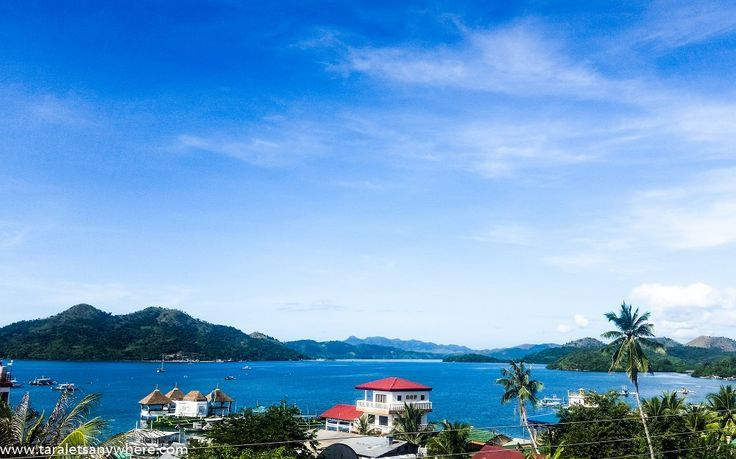 Seahorse Guesthouse Accommodation In Coron Palawan