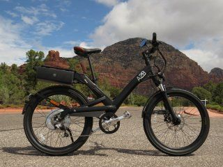 A2B Shima Electric Bike Review with Video