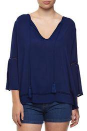 amalie blouse
