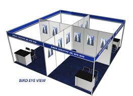 Booth merupakan sebuah mini stage beserta aksesoriesnya yang digunakan sebagai ajang promo produk, jasa maupun branding perusahaan pada sebuah event pameran. Bila Berminat hub di 081290627627 / 089646793777