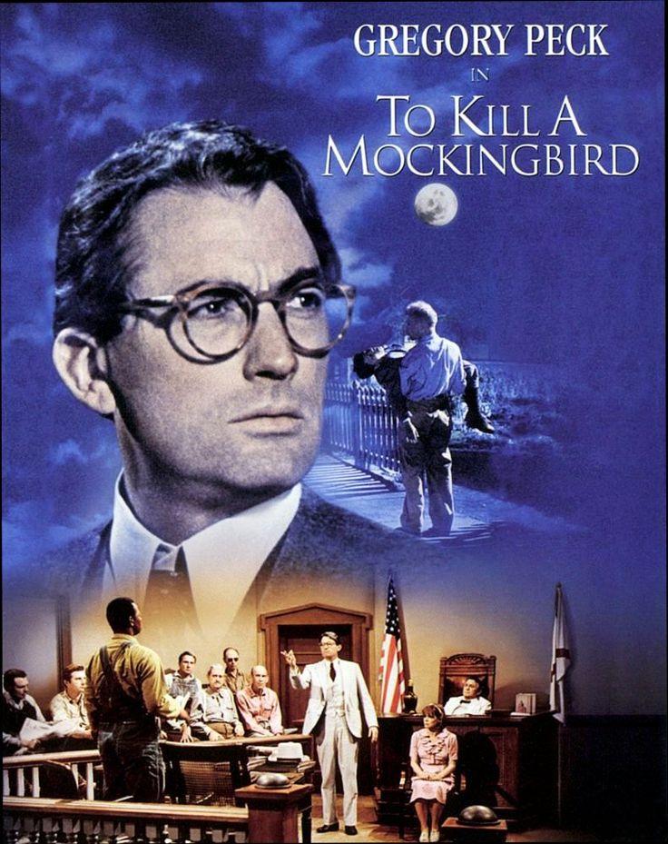 To Kill a Mockingbird - DVD PN1995.9.R335 T6 1998