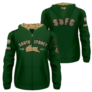 It's been over 4 years since I bought something from the Rabbitohs, that shipping from Australia is killer!  But this could be the next purchase...