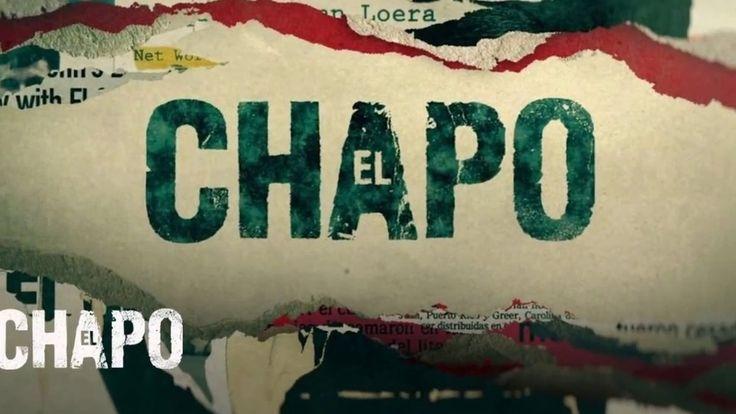 El Chapo - Serie original de Netflix [MeMe Review] - Choza Digital