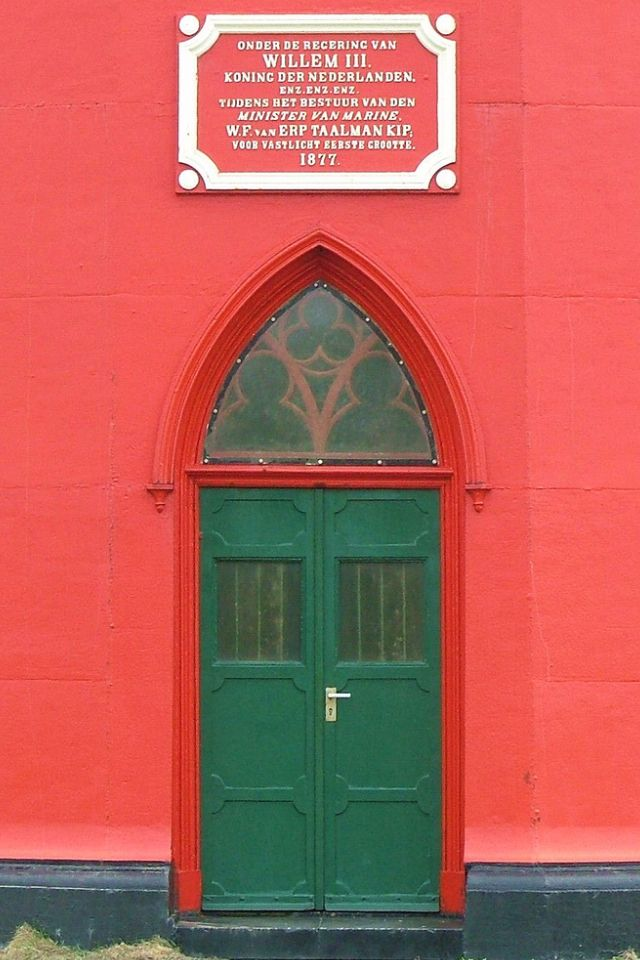 Door at Kijkduin Lighthouse Netherlands & 1003 best DOORS AND HANDLES images on Pinterest Pezcame.Com