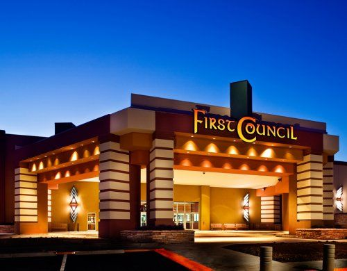 First council casino in newkirk ok gambling boards south africa