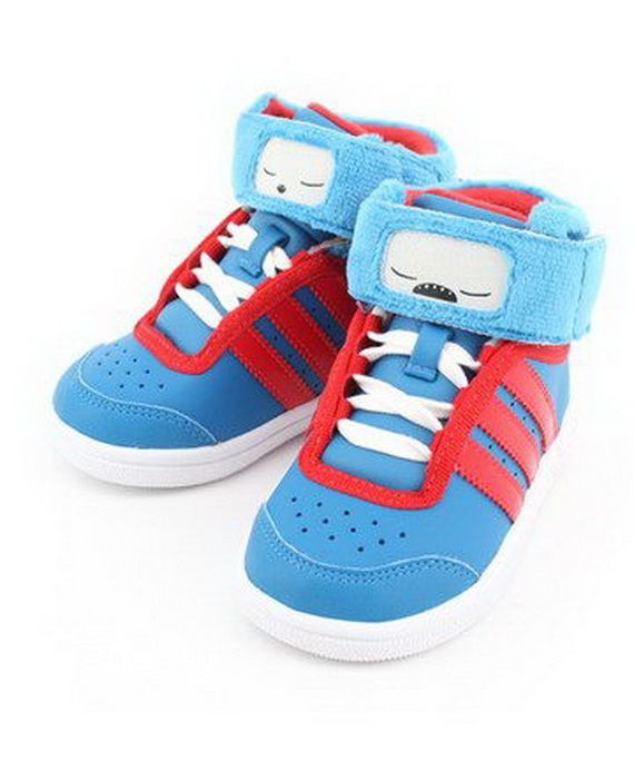 Adidas Shoes for Baby Boys