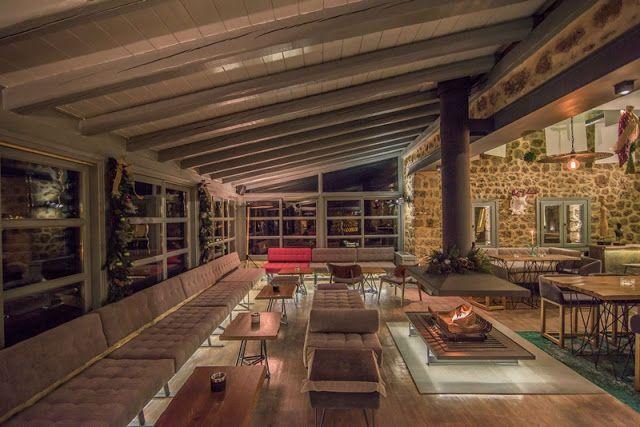 Mexil Design: 900 Meters Cafe Bar Trikala Korinthias #mexil #cafe #bar #korinthos