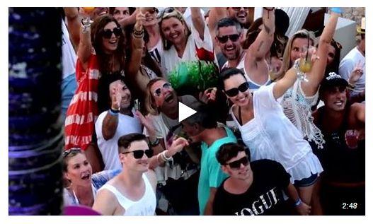 Cocoon Beach Club Bali...HedKandi feat Stuart Ojelay  Check Out the video : http://on.fb.me/1qWdYgM