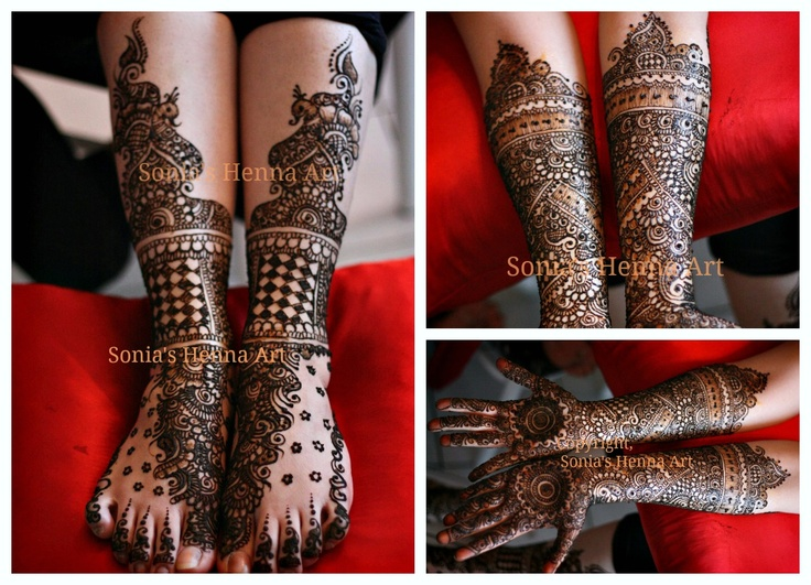 Bridal Mehndi Gta : Copyright sonia s henna art bridal inspired by ravie