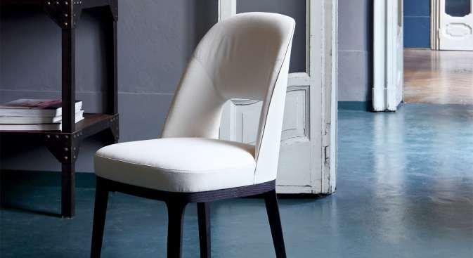 Judit - Classic Dining Chairs - Fanuli Furniture