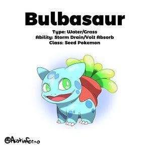 Finally finished the Alolan Bulbasaur line! Hope you all like them :) #pokemon #pokemonart #pokedex #starter #bulbasaur #alola #alolan #form #new #cute #ocean #water #grass #pokemonsun #pokemonmoon #drawing #doodle #sketch #digitalart #digital #digitaldrawing