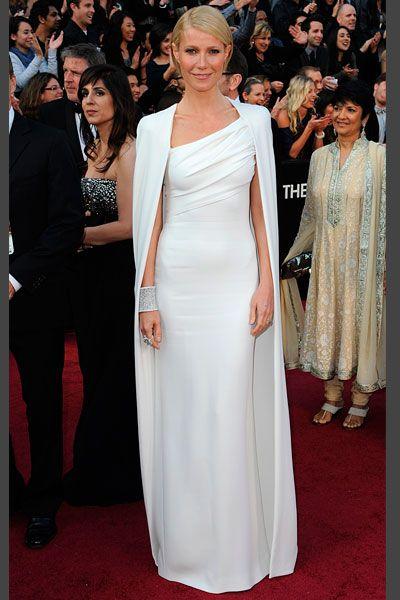 Gwyneth Paltrow - Oscars 2012