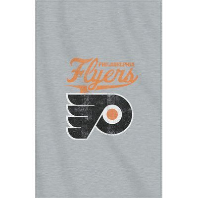 Northwest Co. NHL Flyers Throw
