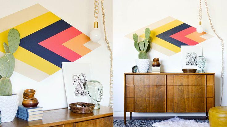 61 beste afbeeldingen van w a l l s for Deco murale kitchen