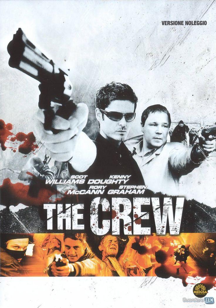 The Crew Streaming/Download (2008) HD/ITA Gratis | Guardarefilm: http://www.guardarefilm.me/streaming-film/10967-the-crew-2008.html