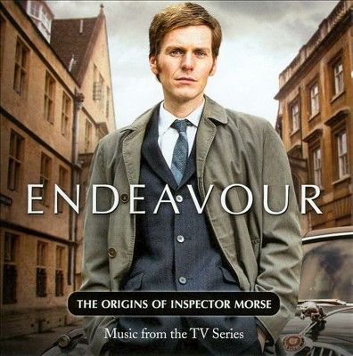 Endeavour: The Origins of Inspector Morse (Music from the TV Series)