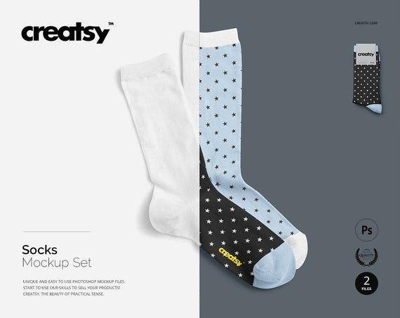 Free Socks Mockup Set Socks Template Sublimation Socks Blank Socks Psd Free Psd Mockups Mockup Free Psd Free Packaging Mockup Free Psd Mockups Templates