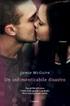Jamie McGuire Beautiful Redemption Thomas Maddox Maddox Brothers Foreign Edition Italian