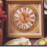 Orologio Numeri Romani 1a