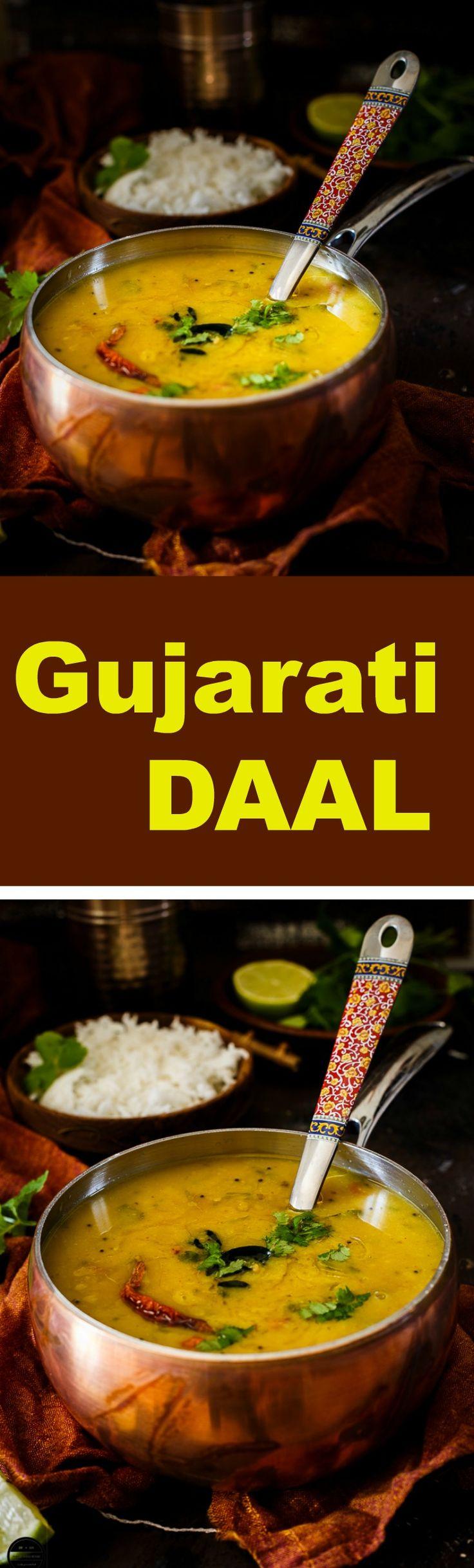 Gujarati Daal