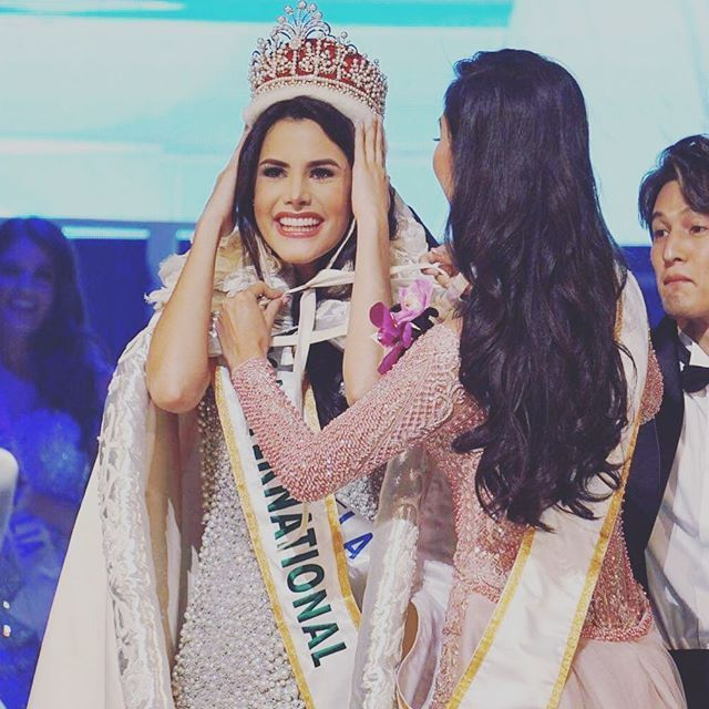 Best Beauty Pageants: 2019 Edition - Pageant Planet The Miss
