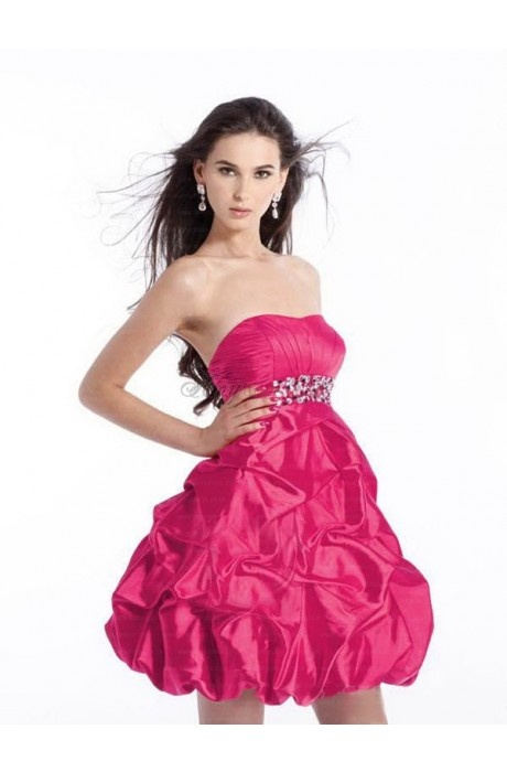 cocktail dress #red #homecoming #dresses