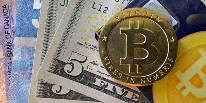 Bitcoin ile Artık Forex'te İşlem Yapabilirsiniz!