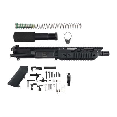 AR-15 PISTOL COMPLETION KIT | Brownells & Phase 5