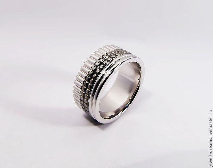 """Купить Обручальное кольцо """"Изумительное"""" - золотой, обручальные кольца, обручальное кольцо, золотое кольцо"""