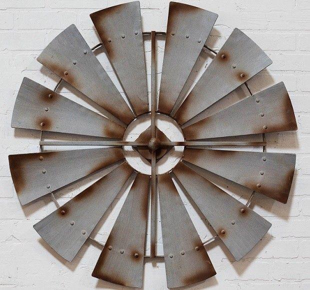 Windmill Wall Decor | Windmill Decor | Windmill Wall Art | Decorative Windmills @melissaice