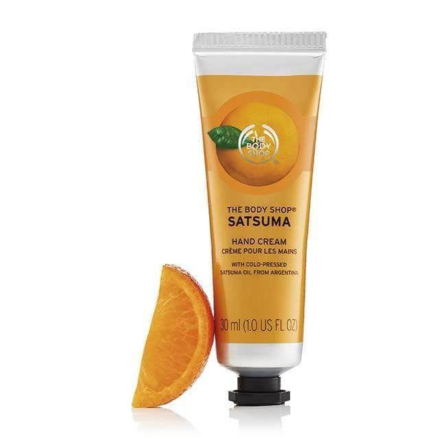 Satsuma Hand Cream