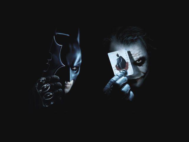 «Бэтмен против Джокера» квест-комната по мотивам серии комиксов. Отзывы, рейтинг.