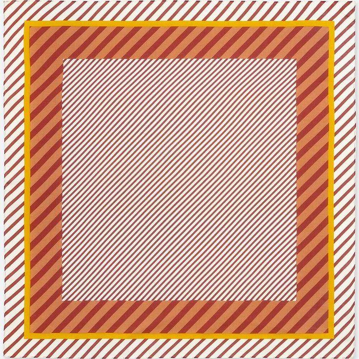 WOMEN Sleeky Scarf (Striped)