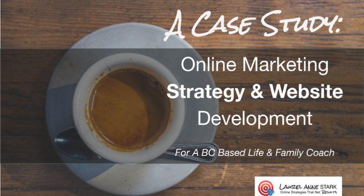 Case Study: Online Marketing Strategy & Website Development http://blog.thenewmediagroup.ca/case-study-online-marketing-strategy-website-development/?utm_content=buffere1be7&utm_medium=social&utm_source=pinterest.com&utm_campaign=buffer