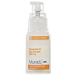 10. Murad Essential-C Eye Cream SPF 15    Price: $67 at sephora.com  The delicate skin under and around your eyes needs special attention as you age a little. This eye cream not only…