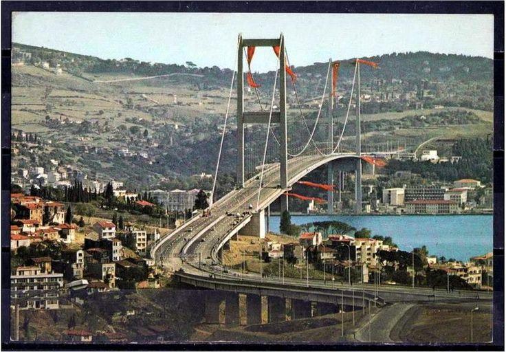 Boğaziçi (1970'ler).