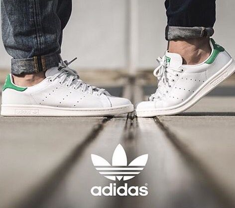 Stan Smith Adidas Couple Shoes