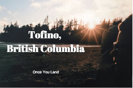 Dreaming of Tofino each and every day <3