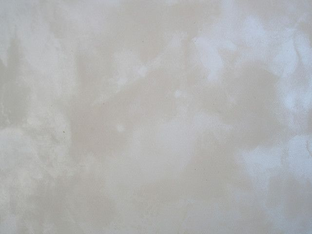 Ivory Venetian Plaster With Platinum Pearl Walls 72 T