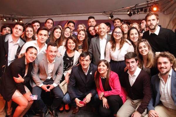 Con Bullrich y Ducoté, Cambiemos Pilar tuvo su cena de recaudación de fondos para la campaña