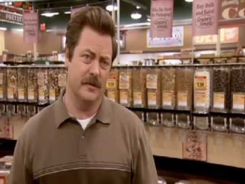 Swanologues (n.) The scintillating art of a Ron Swanson Monologue and additional trailblazing Swanson moments.  Celebrate one of TV's most iconic mustaches.    Hey family, YT got rid of part one, here's the link to it  https://vimeo.com/43370815