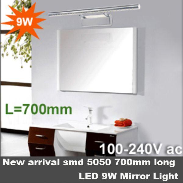 Bathroom Lights Sale on sale mirror lamps led mirror headlights, bathroom wall lamp