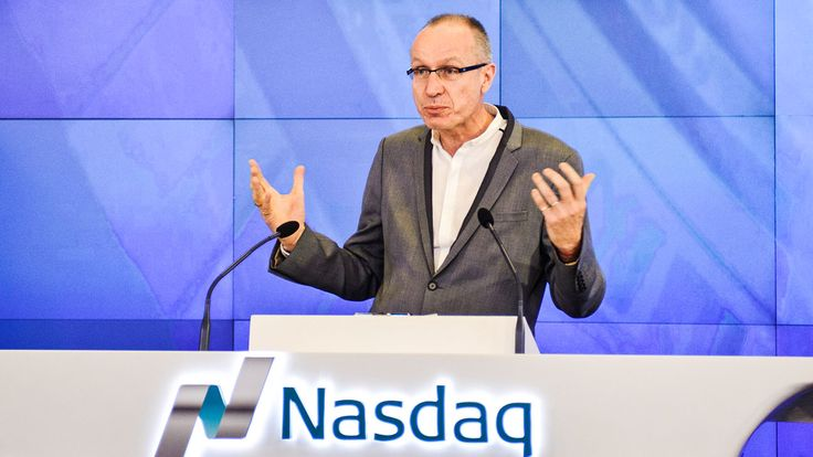 News Corp Axel Springer Applaud $2.7 Billion Fine Levied Against Google